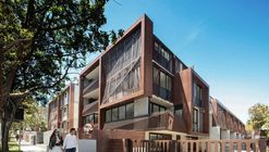 Astor Crows Nest / Tony Owen Partners