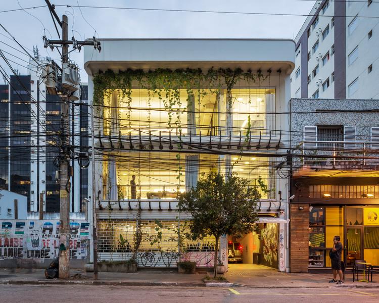 Greenpeace Brasil / +K Arquitetos, © Ana Mello