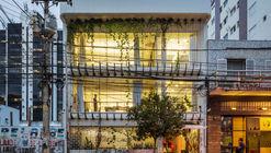 Greenpeace Brasil / +K Arquitetos