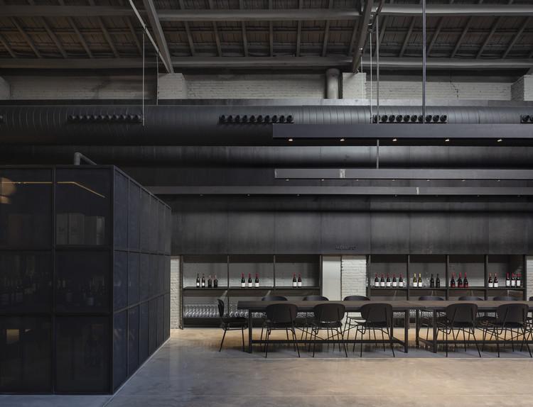 Merkato / Francesc Rifé studio, © David Zarzoso