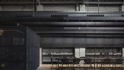Merkato / Francesc Rifé studio