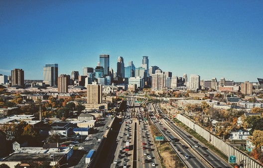 Minneapolis. Image Courtesy of Creative Commons
