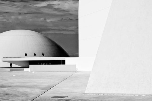 Celebrating Oscar Niemeyer and His Masterworks Through a Photographic Lens, © Danica O. Kus