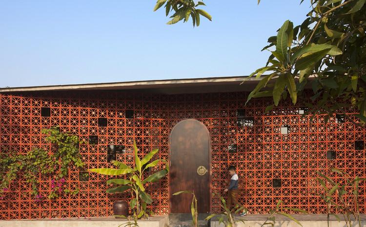 Maison A / Nghia-Architect, © Tuan Nghia Nguyen