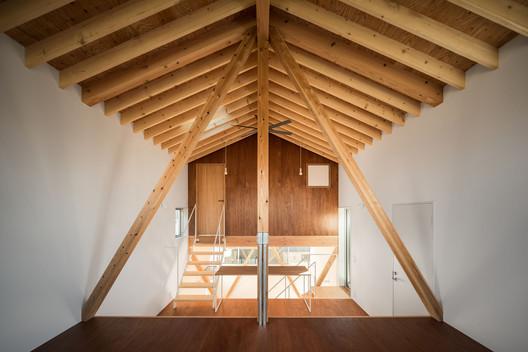 Casa K en Tsujido-Higashi / Ushijima Architects