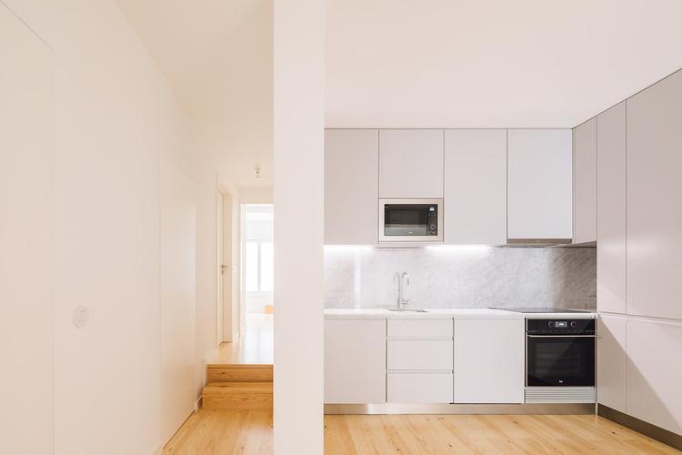 Apartamento Rua das Trinas 116 / Maria Ines da Costa, © Francisco Nogueira
