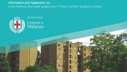 Concurso de estudantes Multi Comfort 2019