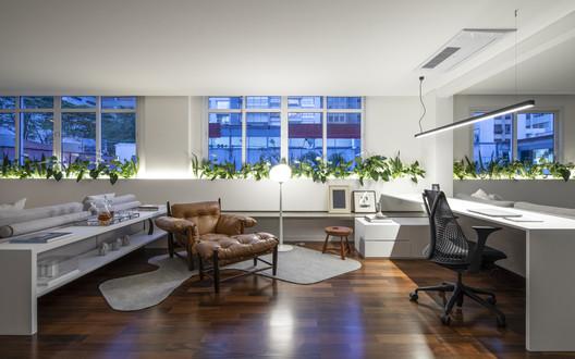 Apartamento JDI / treszerosete