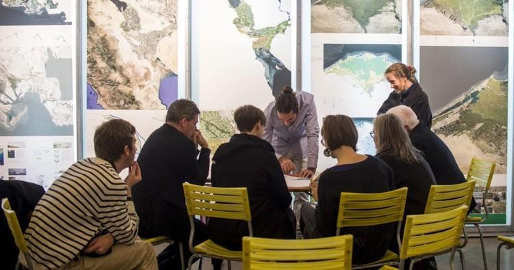 """Trienal de Arquitetura de Oslo lança publicação """"Being Tectonic"""", © Thomas Johannessen"""
