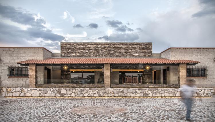 Rancho GM / Canocanela Arquitectura, © Freeman Cano