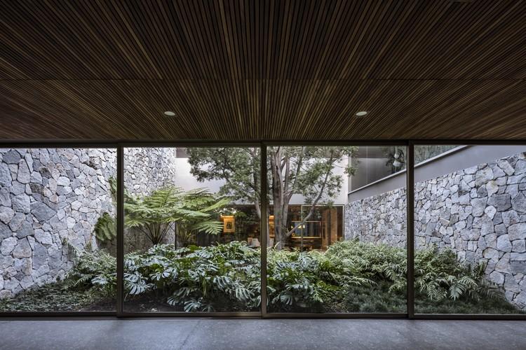 Casa VR / Alexanderson Arquitectos, © César Bejar