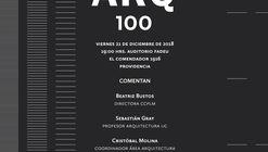 Lanzamiento ARQ 100