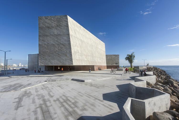 Estos son los reconocimientos internacionales para la arquitectura mexicana 2018, © Jaime Navarro