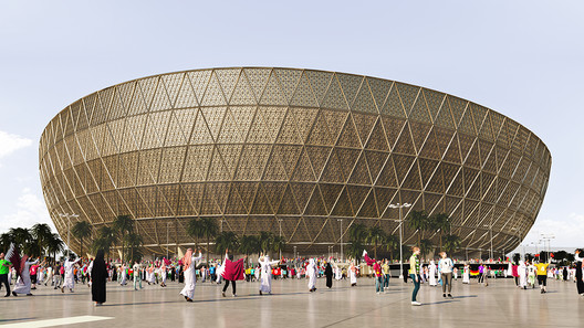 © Foster + Partners / Supreme Committee for Delivery & Legacy