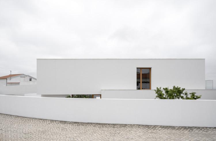 Casa SP / Gonçalo Duarte Pacheco, © Gonçalo Duarte Pacheco