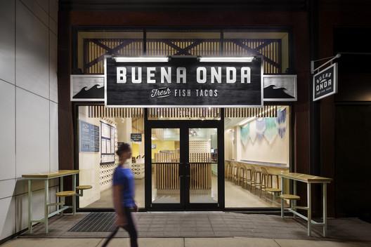 Buena Onda / CORE architecture + design. Image © Michael Moran