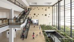 Centro Cultural y de Convenciones de Cajicá / Konrad Brunner Arquitectos