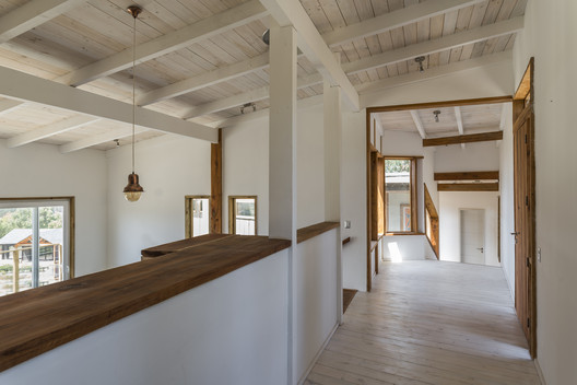 Casa POCHA / Lotecircular