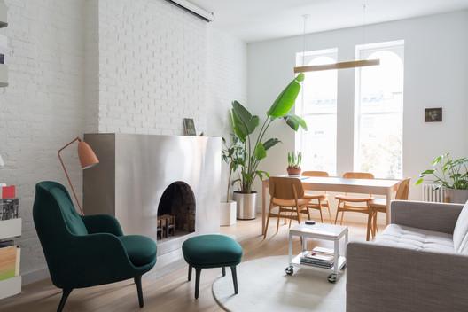 Chelsea Apartment / BoND