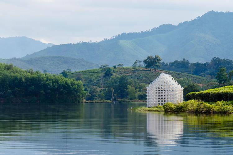 MODULE+ / Nguyen Khac Phuoc Architects  + Dang+Partners, © Trieu Chien