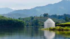 MÓDULO+ / Nguyen Khac Phuoc Architects  + Dang+Partners