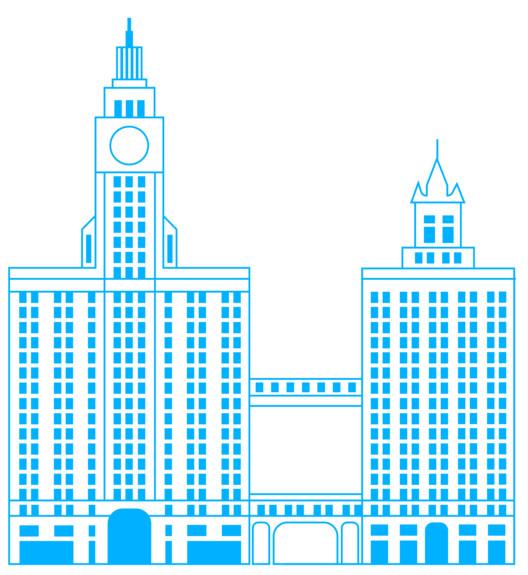 Wrigley Building, 1924. Image Courtesy of ORBITZ