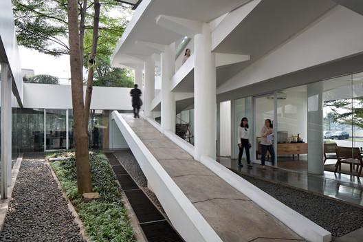 Oficina Vida Bekasi Marketing / andramatin