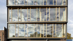 Albina Yard / LEVER Architecture