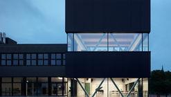 School in Vorarlberg / AO Architekten