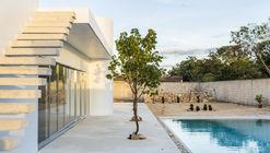 House O + I / Garrido Lizarraga Arquitectos