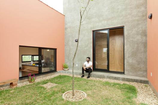 Aldeia House / AUÁ arquitetos