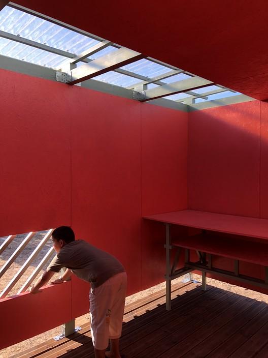 © COR arquitectos