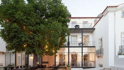 Hotel in Coimbra / depA