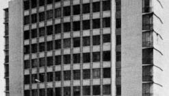 Clásicos de Arquitectura: Edificio Limatambo / Enrique Seoane Ros