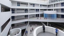 Longyuan School / ZHUBO-AAO + H DESIGN