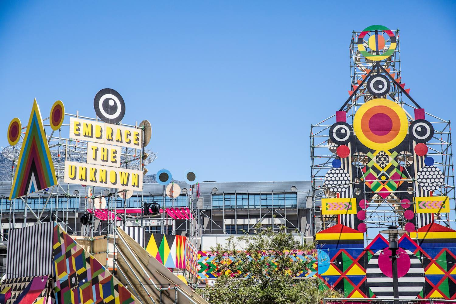 Gallery Of The 2019 Design Indaba Festival In Cape Town Celebrates Design  Culture  And