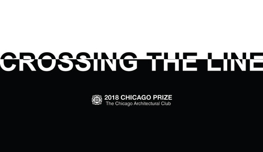 Chicago Prize 2018