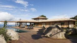 Casa da Montanha / Sabella Arquitetura