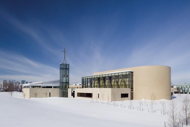 St Joseph Seminary / DIALOG, © Jason Ness