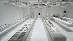 JINS SWFC Shop / junya.ishigami+associates