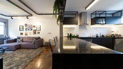 Apartamento RR / StudioVRM