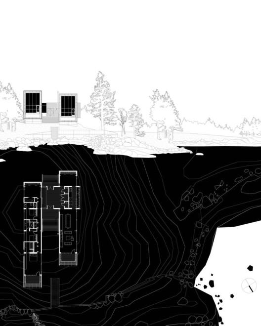 © Mackay-Lyons Sweetapple Architects