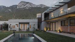 Casa Desierto / Agustín Landa + Mónica Suberville