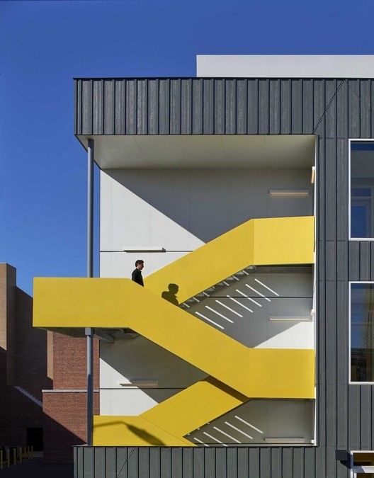 Mundo Verde at Cook Campus / Studio Twenty Seven Architecture