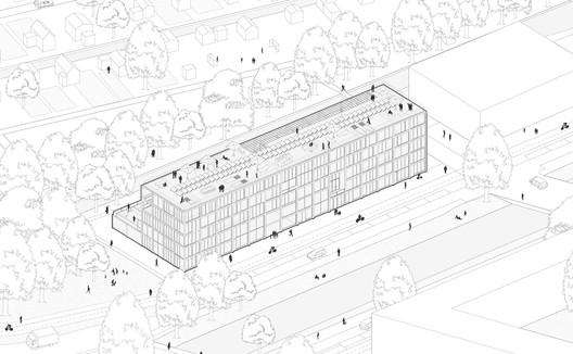 © Marc Koehler Architects