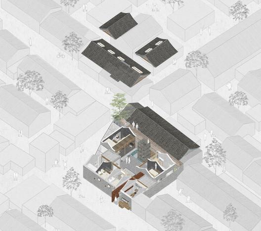 © B.L.U.E. Architecture Studio