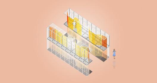 © One Take Architects
