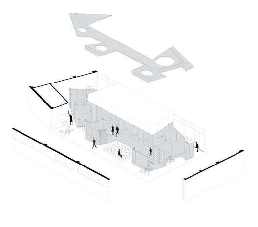 © Kuklica x Smerek Architekti + Juraj Hubinský