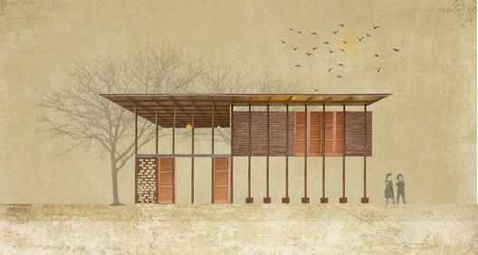 © Natura Futura Arquitectura
