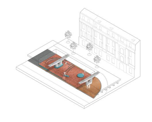 ©  Snohetta + Strelka KB + Strelka Architects